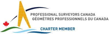 Member of Professional Surveyors Canada