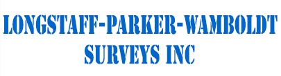 Longstaff-Parker-Wamboldt Surveys Inc